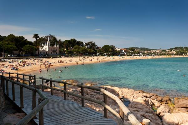 Rental apartments Costa Brava